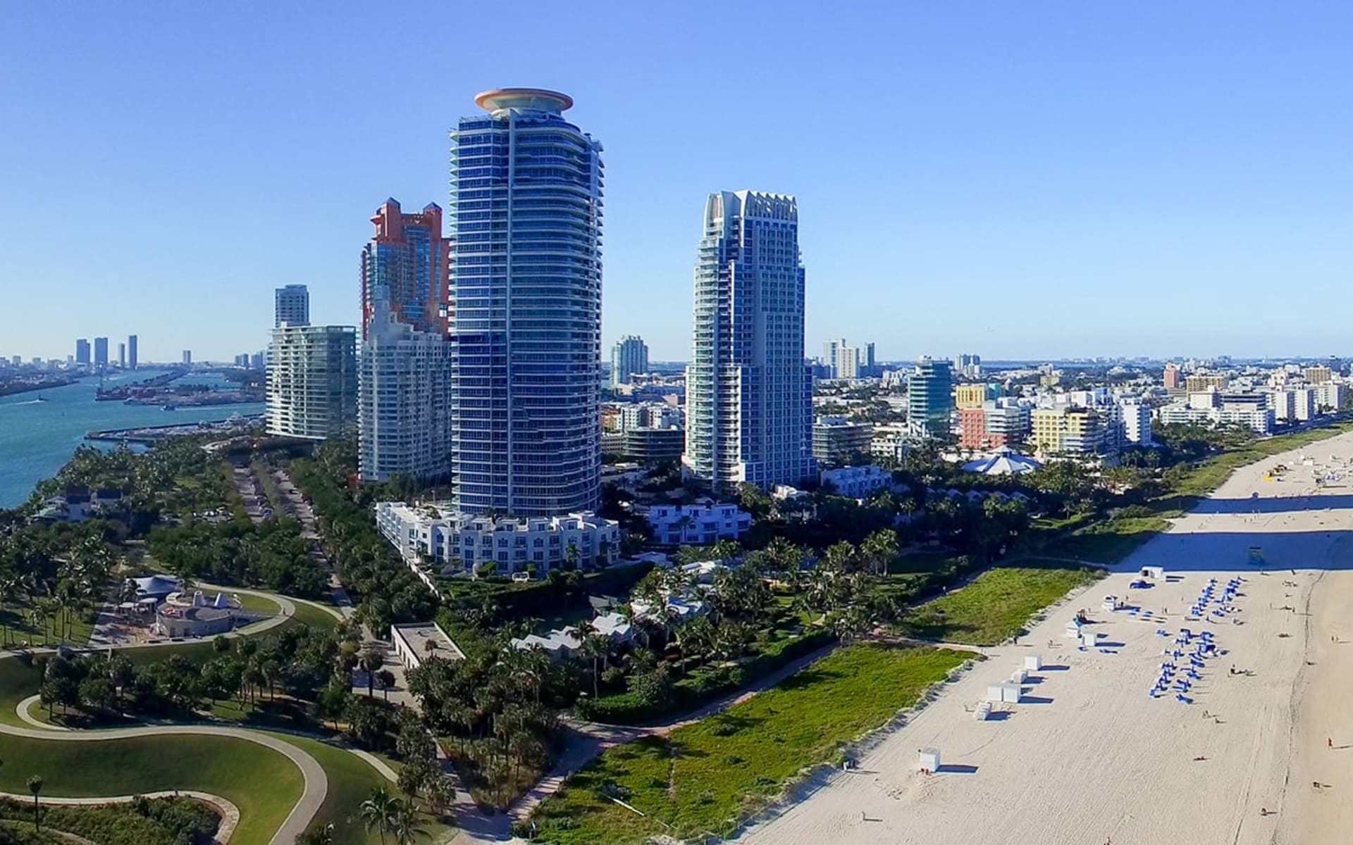 The President Hotel South Beach in Miami Beach: shutterstock_393377140.jpg_WEB