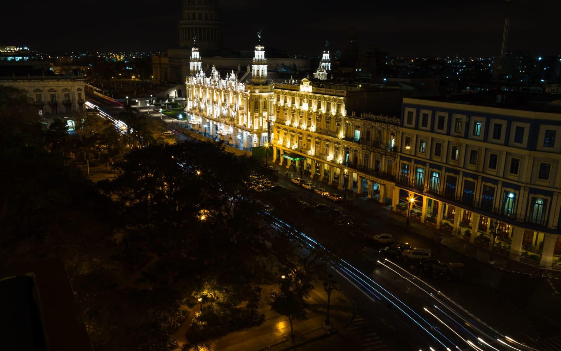 Hotel Telégrafo in Havanna: shutterstock_591046061_hav3