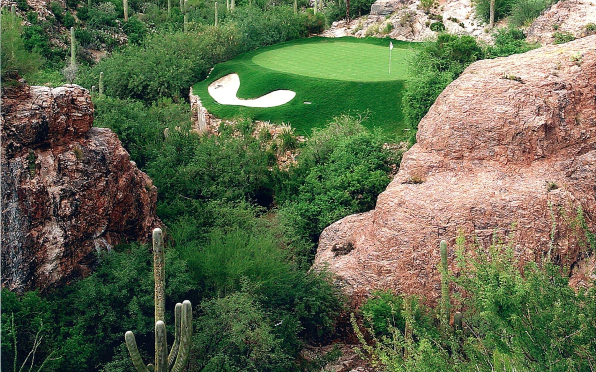 Loews Ventana Canyon Resort in Tucson:  Loews Ventana Canyon Resort - Loews Ventana Canyon