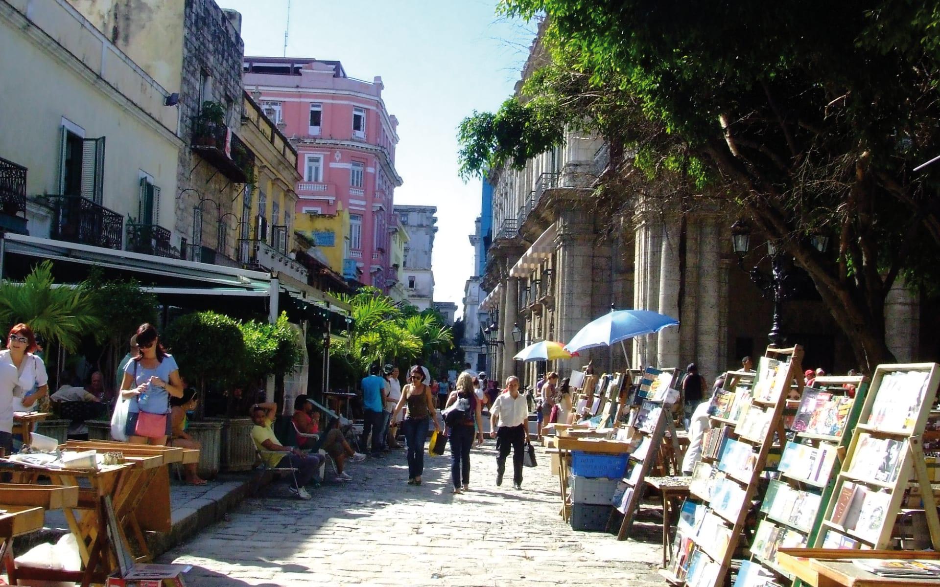Cuba Explorer ab Havanna: stadt mietwagenreise cuba explorer