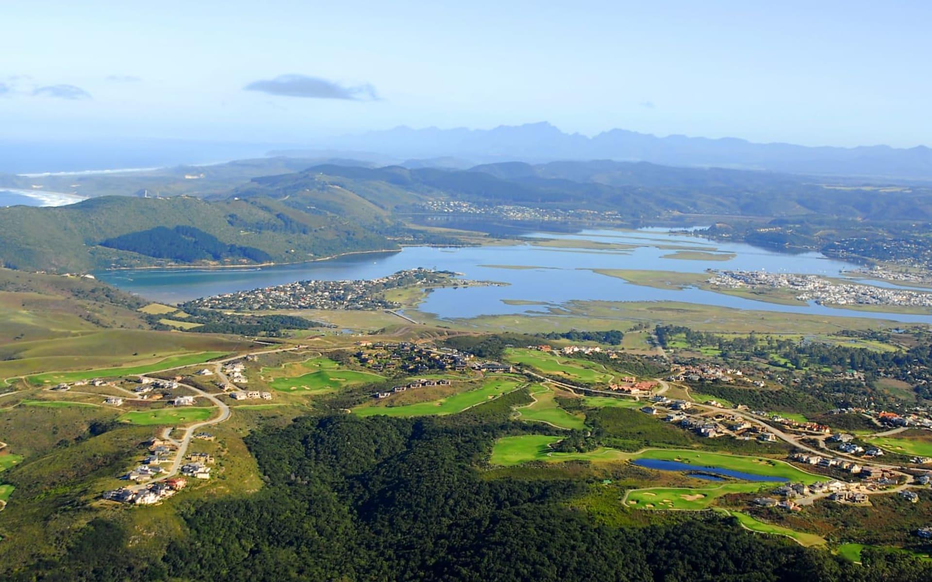 Garden Route Südafrika ab Kapstadt: Garden Route - Knysna
