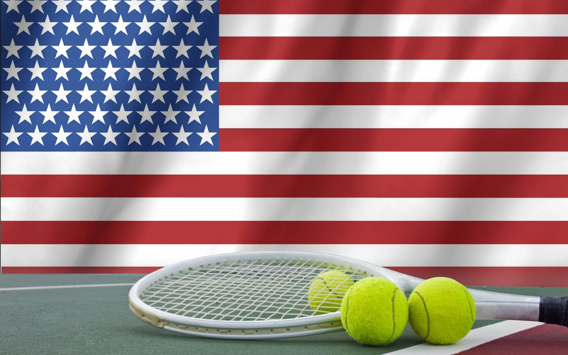 US Open ab New York - Manhattan: US_Open
