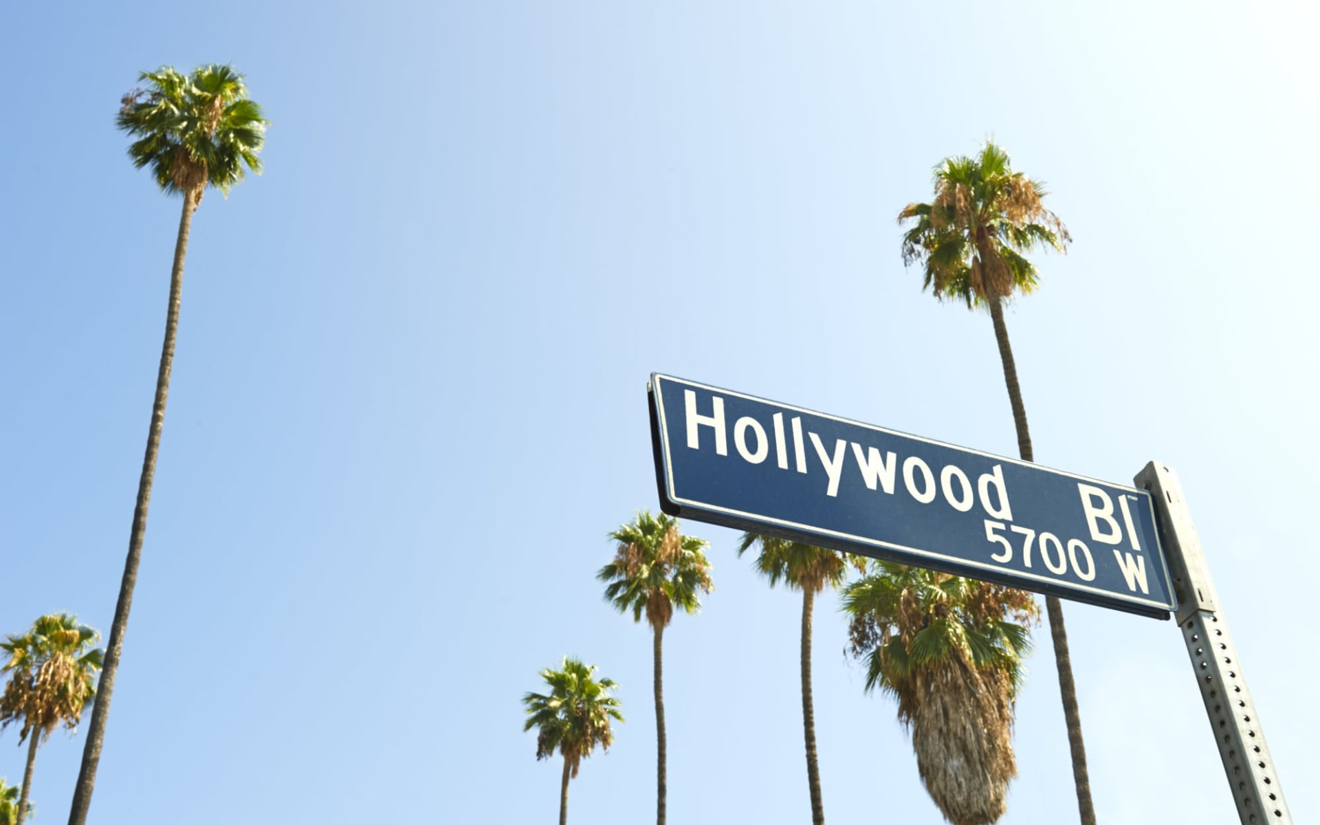 Entdecker-Reise Südwesten ab San Francisco: USA_California_Los Angeles_Hollywood