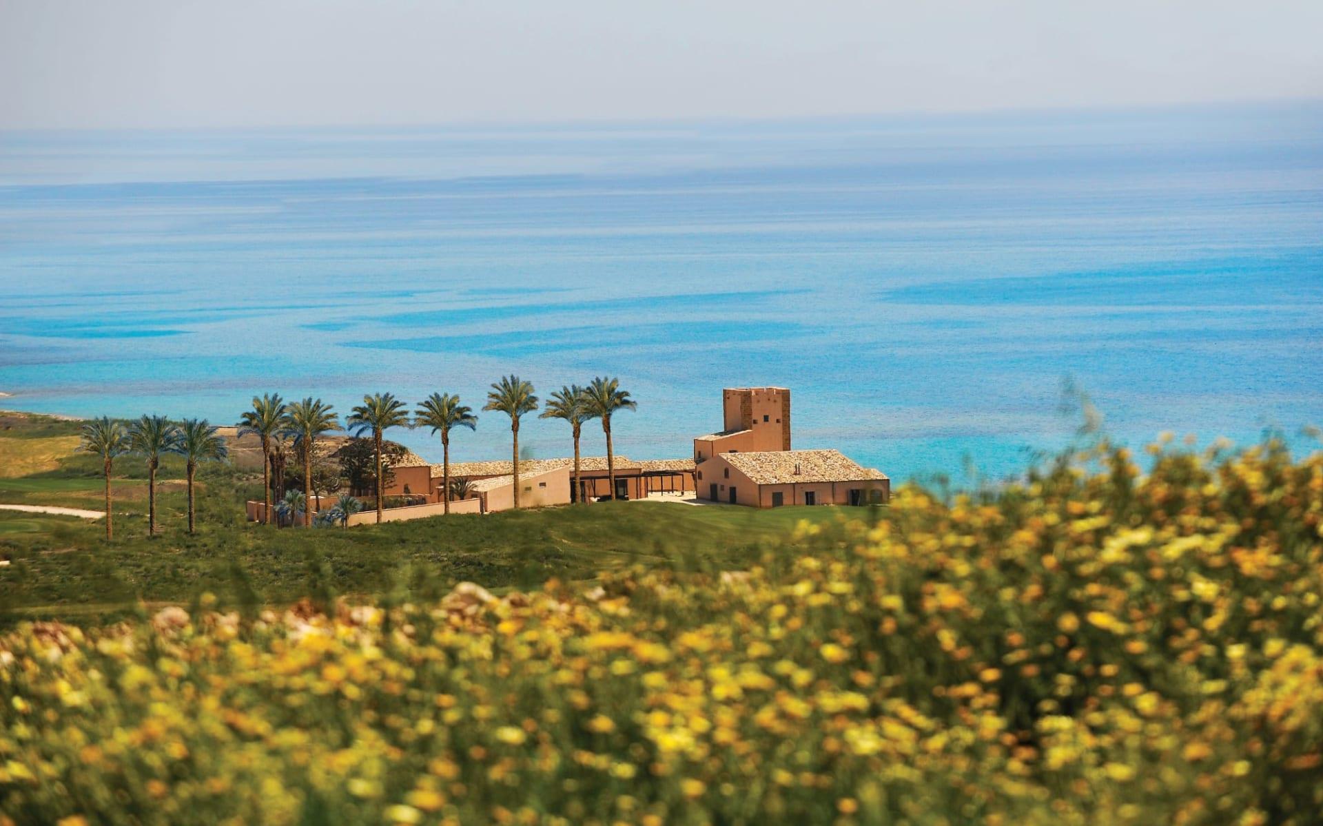 15.10. - 22.10.2021 Golf & Kultur auf Sizilien ab Catania: Verdura-Golf-&-Spa-Resort-4256x2832