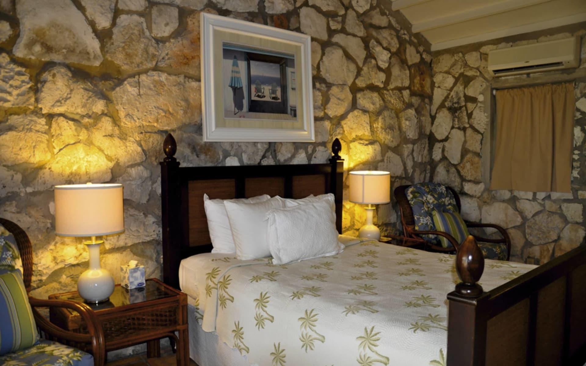 Fernandez Bay Village in New Bight: zimmer fernandez bay village doppelzimmer
