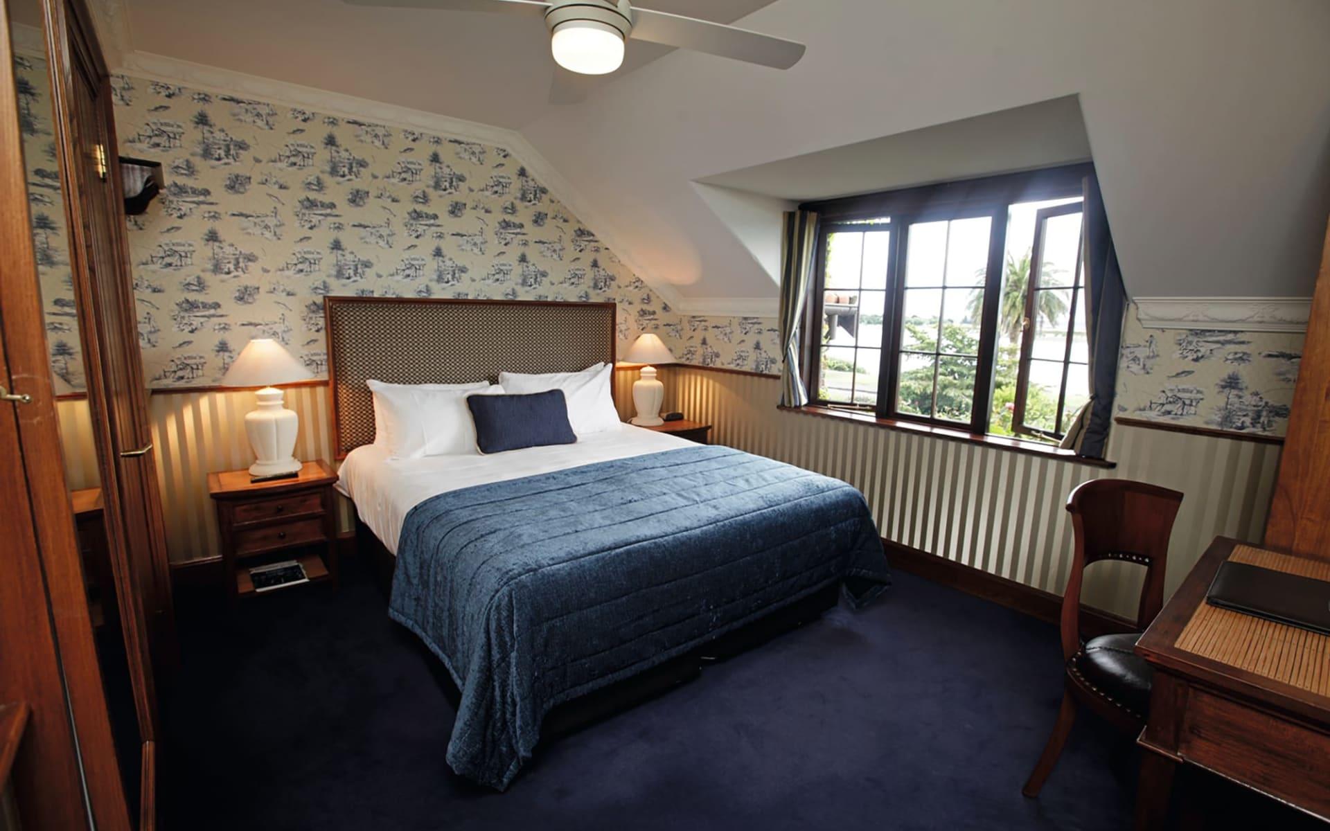 Grand Mercure Monaco Apartments in Nelson: Zimmer Grand Mercure Nelson Monaco Apartments Neuseeland - Standard room 2017