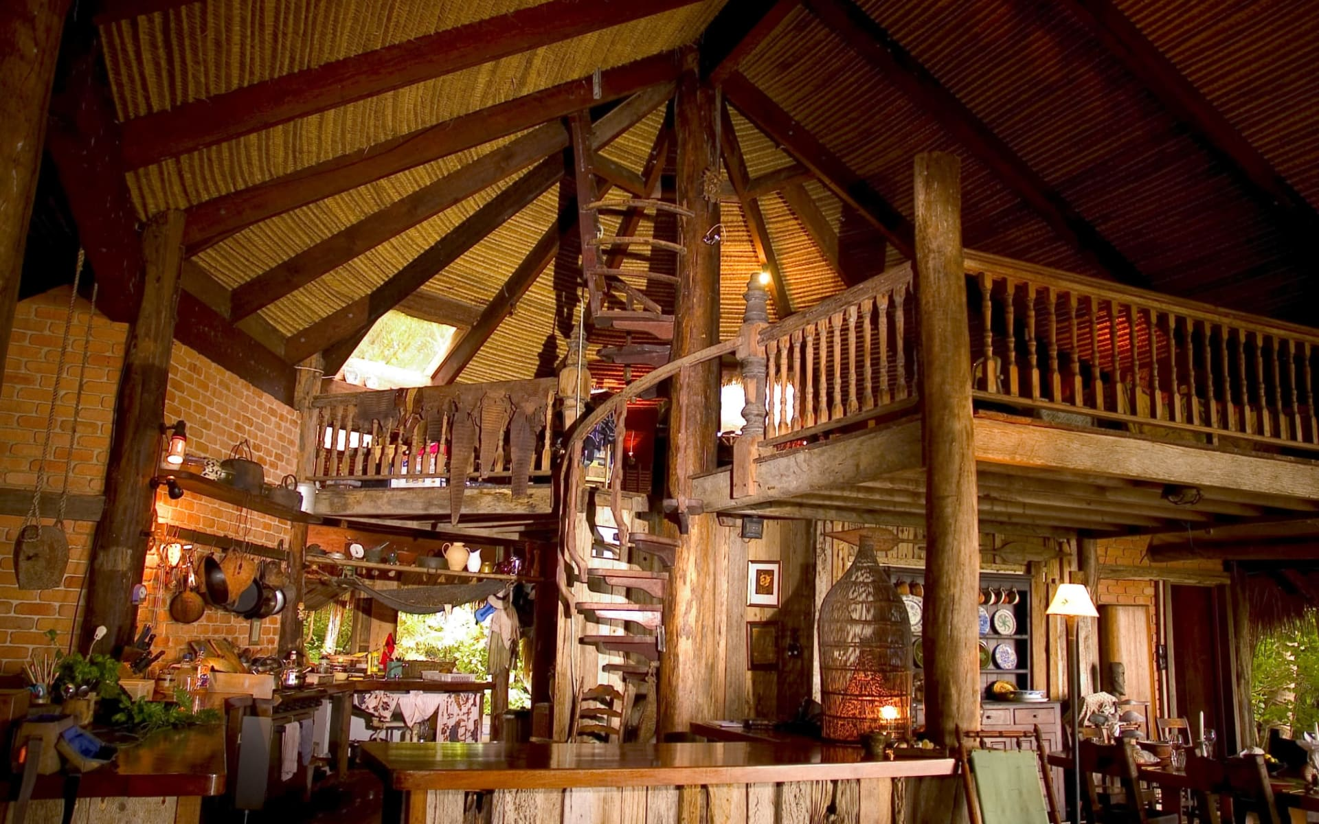 Haggerstone Island Resort: Zimmer Haggerstone Island Resort Queensland Australia  Mawu House 2018
