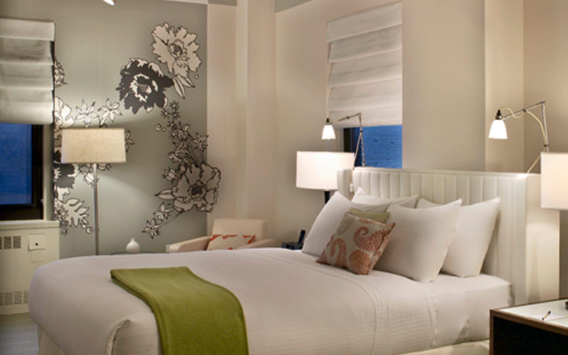 Stewart Hotel NYC in New York - Manhattan: zimmer manhattan nyc einzelzimmer