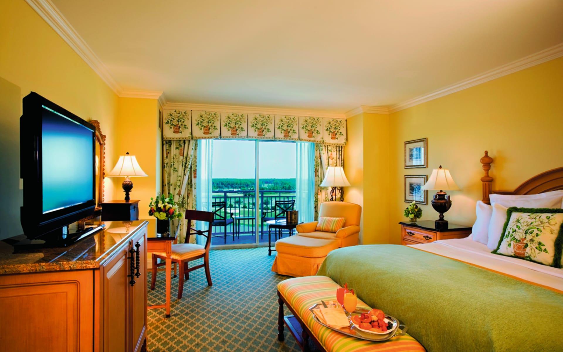 Ritz-Carlton Orlando Grande Lakes: zimmer ritz varlton orlando grande lakes doppelzimmer