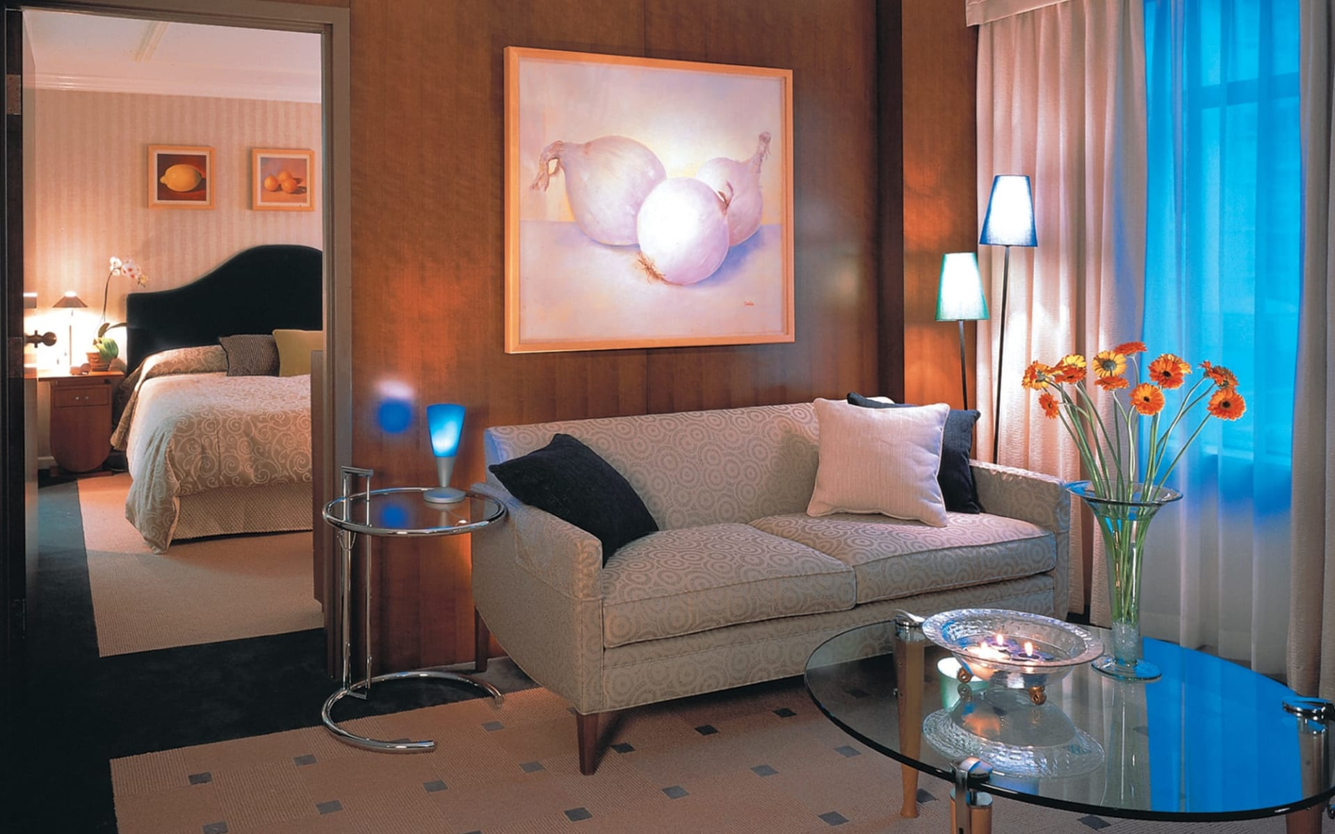 The Listel Hotel in Vancouver: zimmer_The Listel Hotel_ArtistDeluxe1BedroomSuite