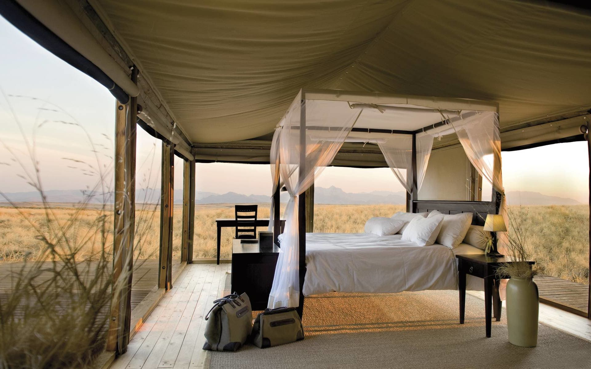 Wolwedans Dunes Lodge in NamibRand Nature Reserve: Wolwedans Dunes Lodge