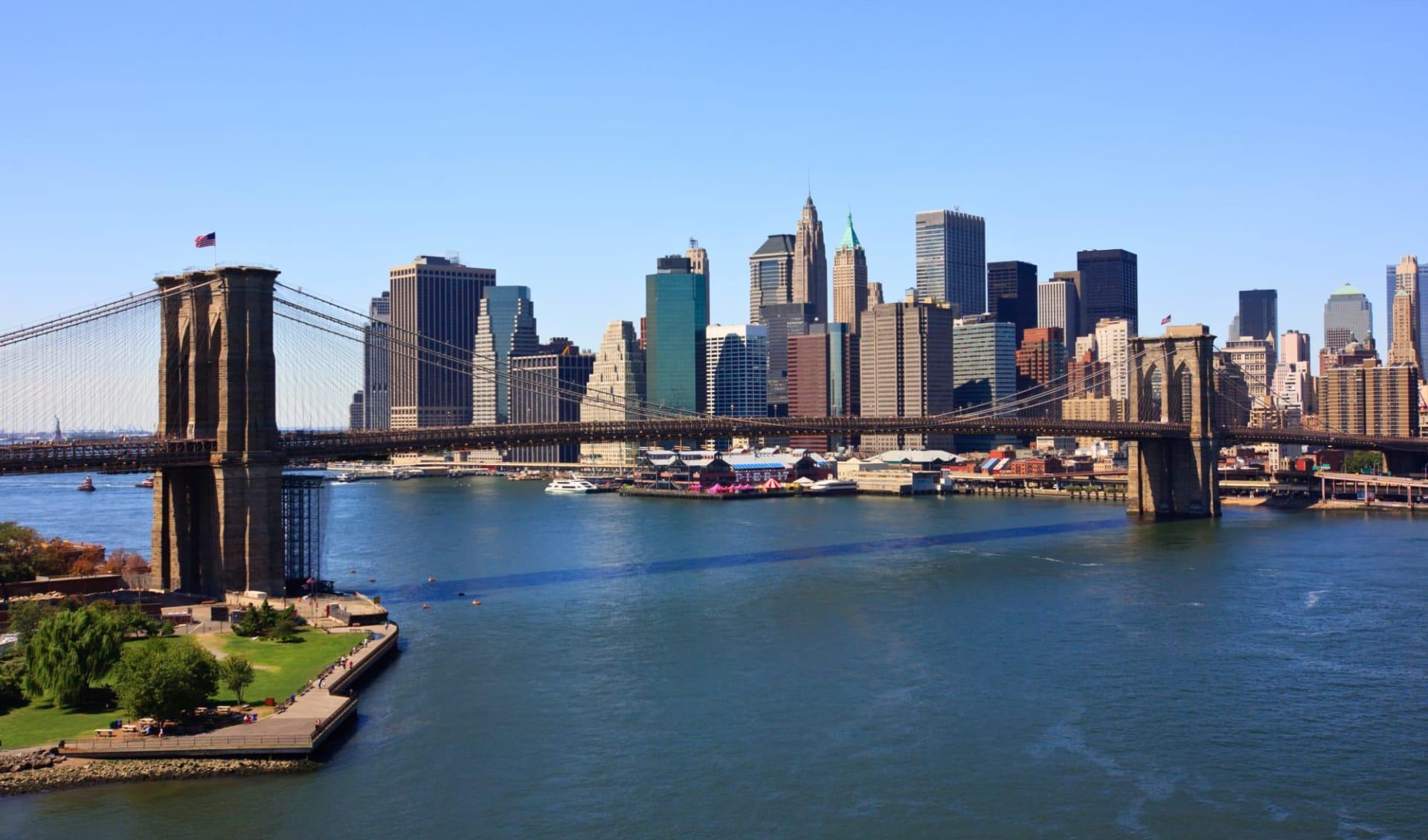 Sheraton Brooklyn New York Hotel in New York - Brooklyn: