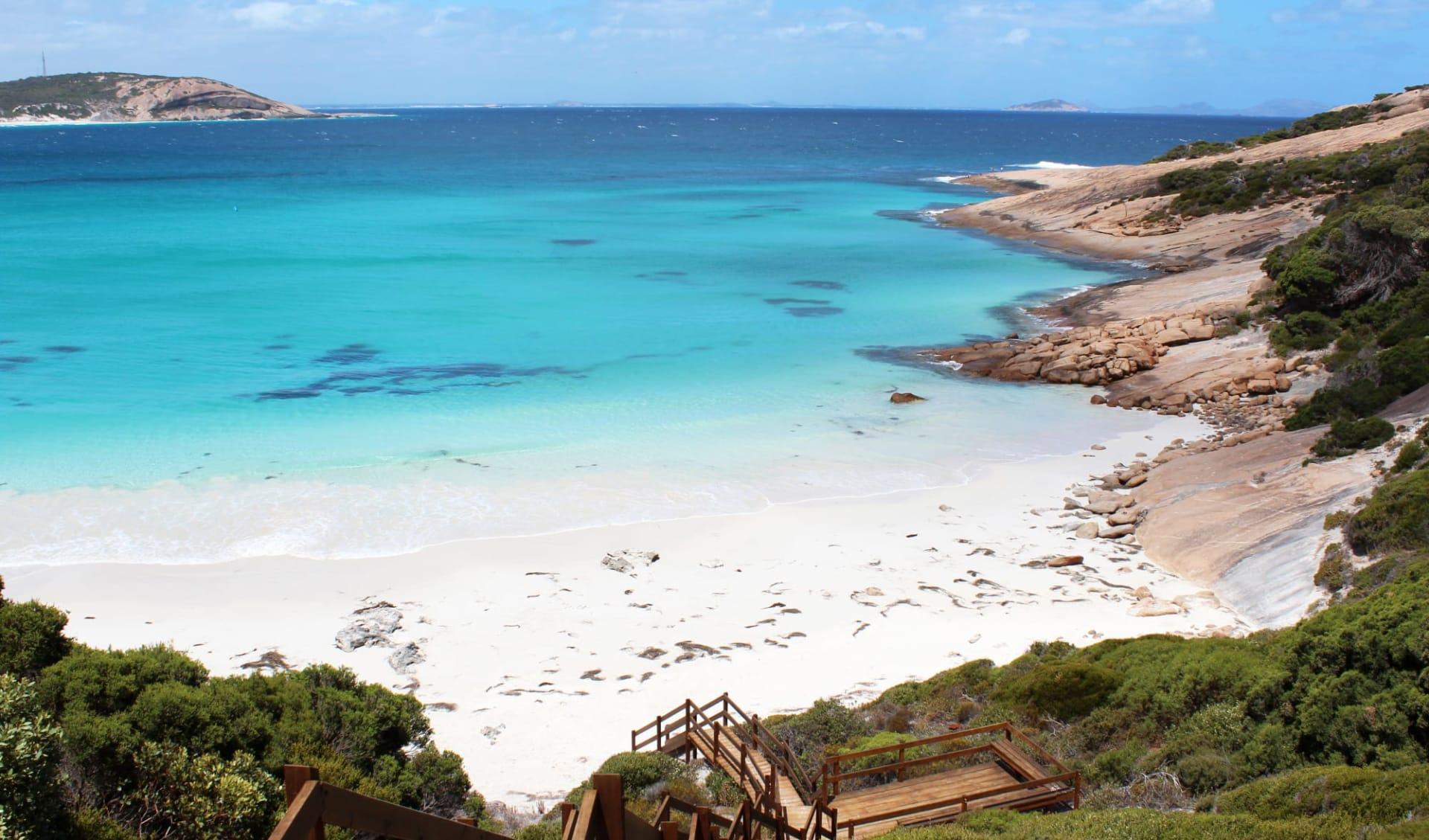 Go Wild ab Perth:  Esperance's Südwesten Australiens