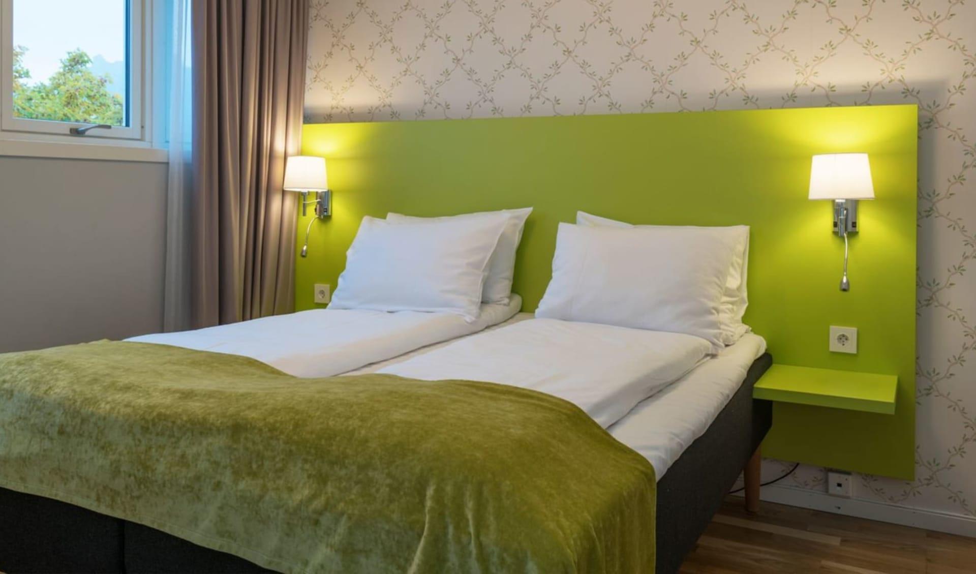 Thon Lofoten in Svolvaer: ©Thon Hotels_thon-hotel-apartment-suite-1