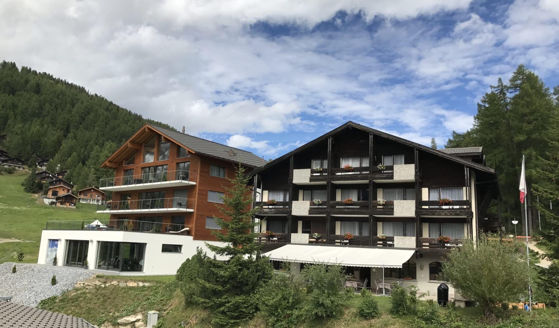 Bellwald - Hotel zur alten Gasse: 03_IMG_9088