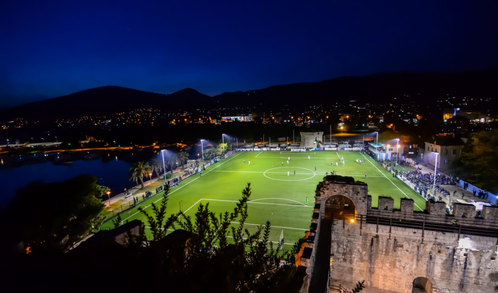 Split - Trogir Palace: 10_Batarija14