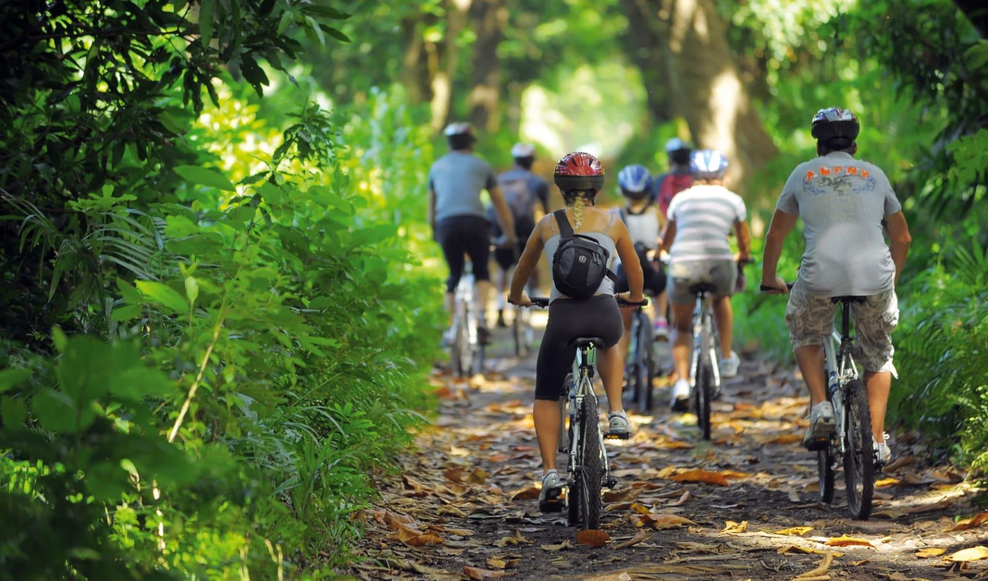Mauritius aktiv ab Mahébourg: activities: