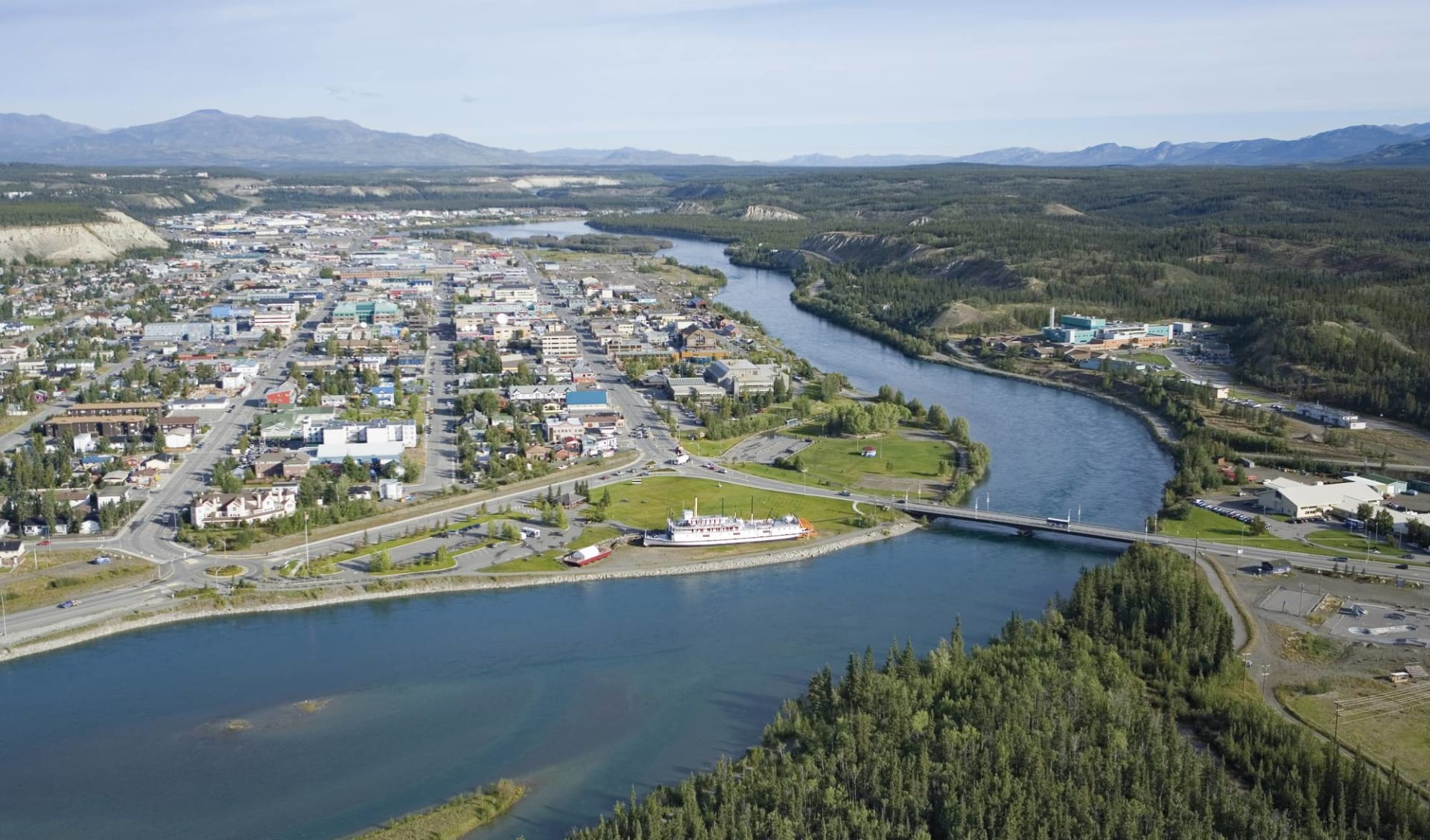 Yukon River Abenteuer ab Whitehorse: 2014_84_Whitehorse