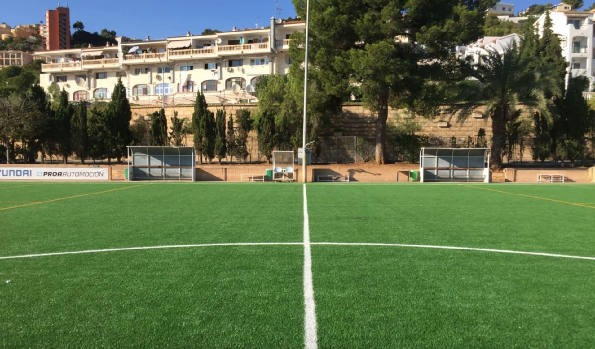 Mallorca - Hotel Zafiro Don Jaime: A1_FOOTBALL PITCH 07