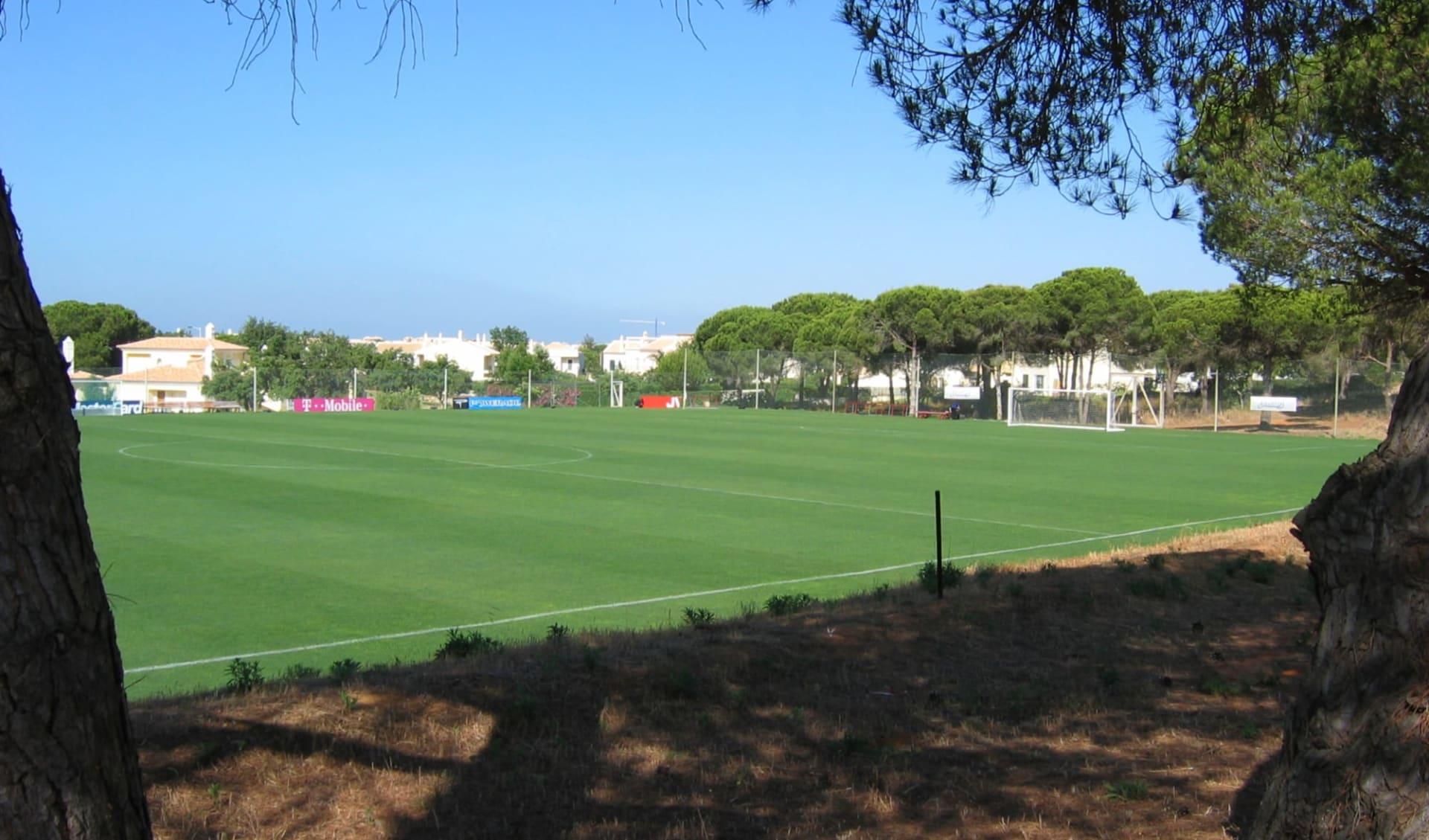 Vilamoura - Browns Sports & Leisure Club: A1_Fussballplatz