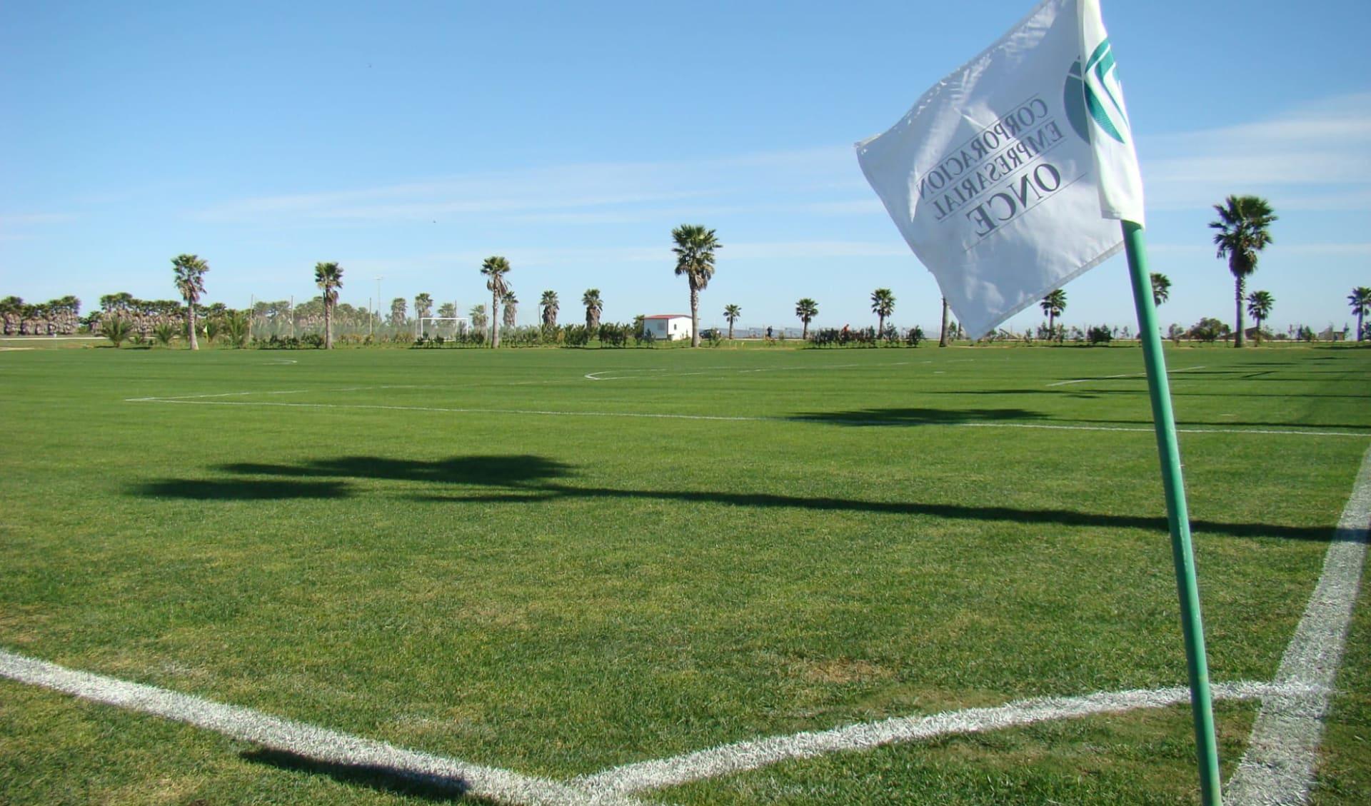 Islantilla - Islantilla Golf Resort ab Malaga: A1_Islantilla campo 2
