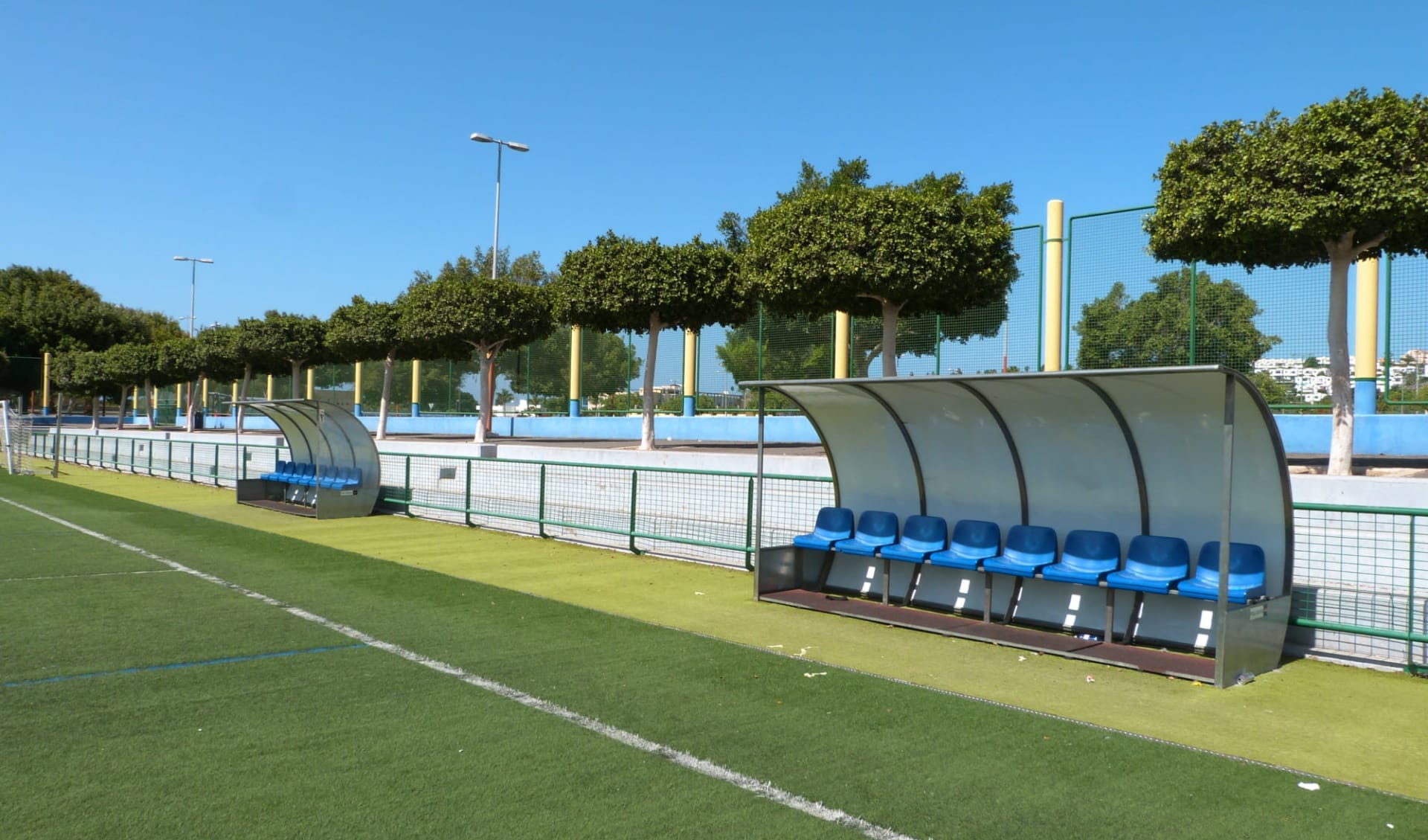 Maspalomas - Appartements Turbo Club ab Gran Canaria: A1_Spielerbank