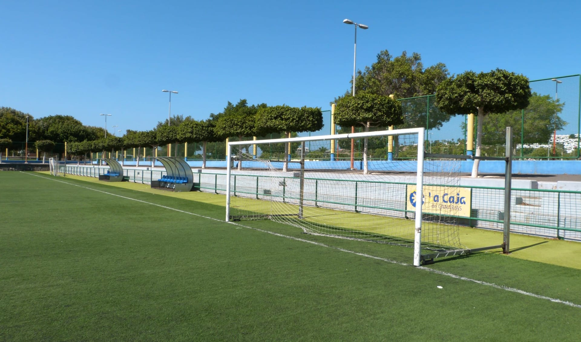 Maspalomas - Appartements Turbo Club ab Gran Canaria: A2_Goal