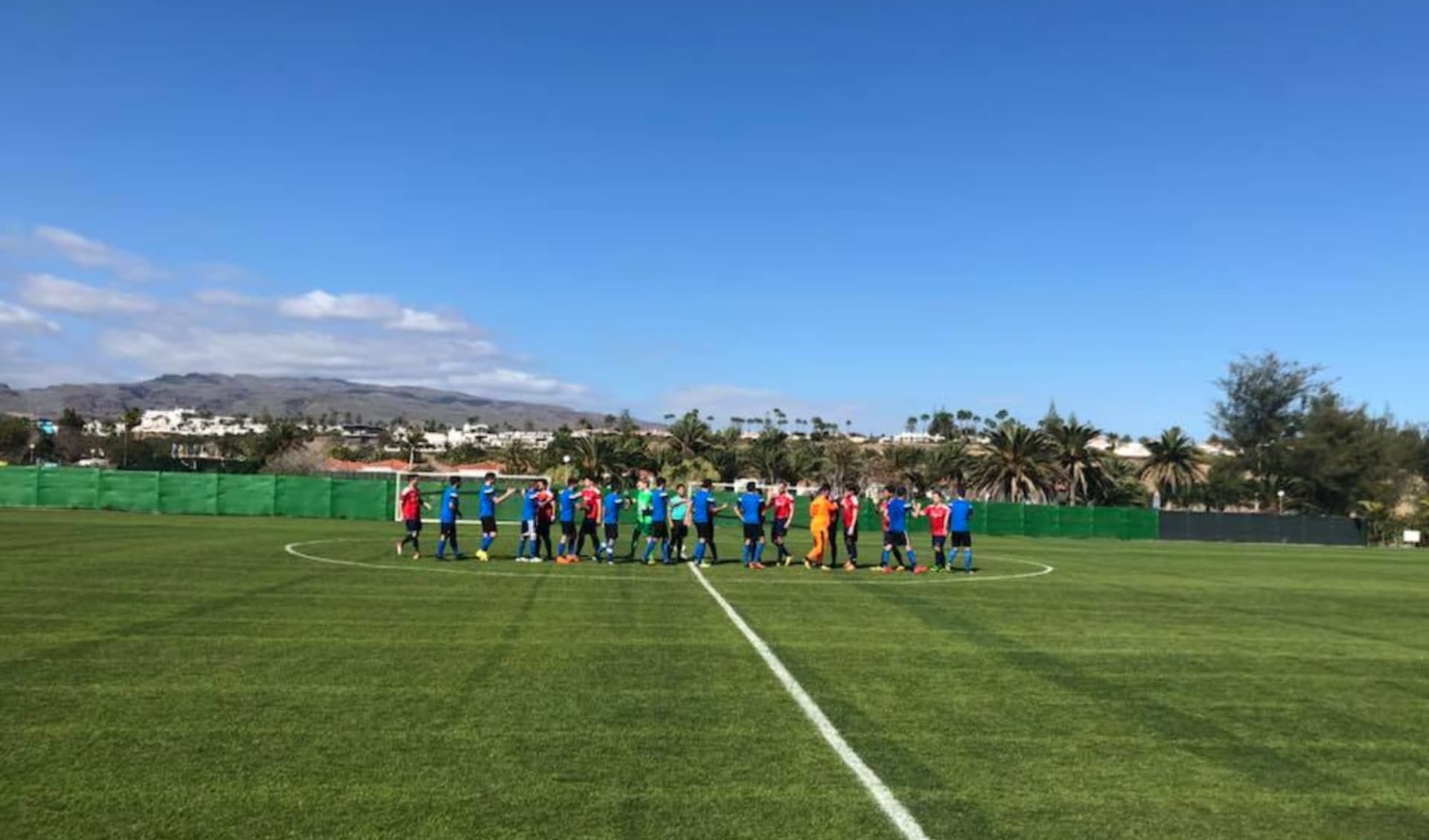 Maspalomas - Eo Maspalomas Aparthotel ab Gran Canaria: A2_maspalomas pitch 2