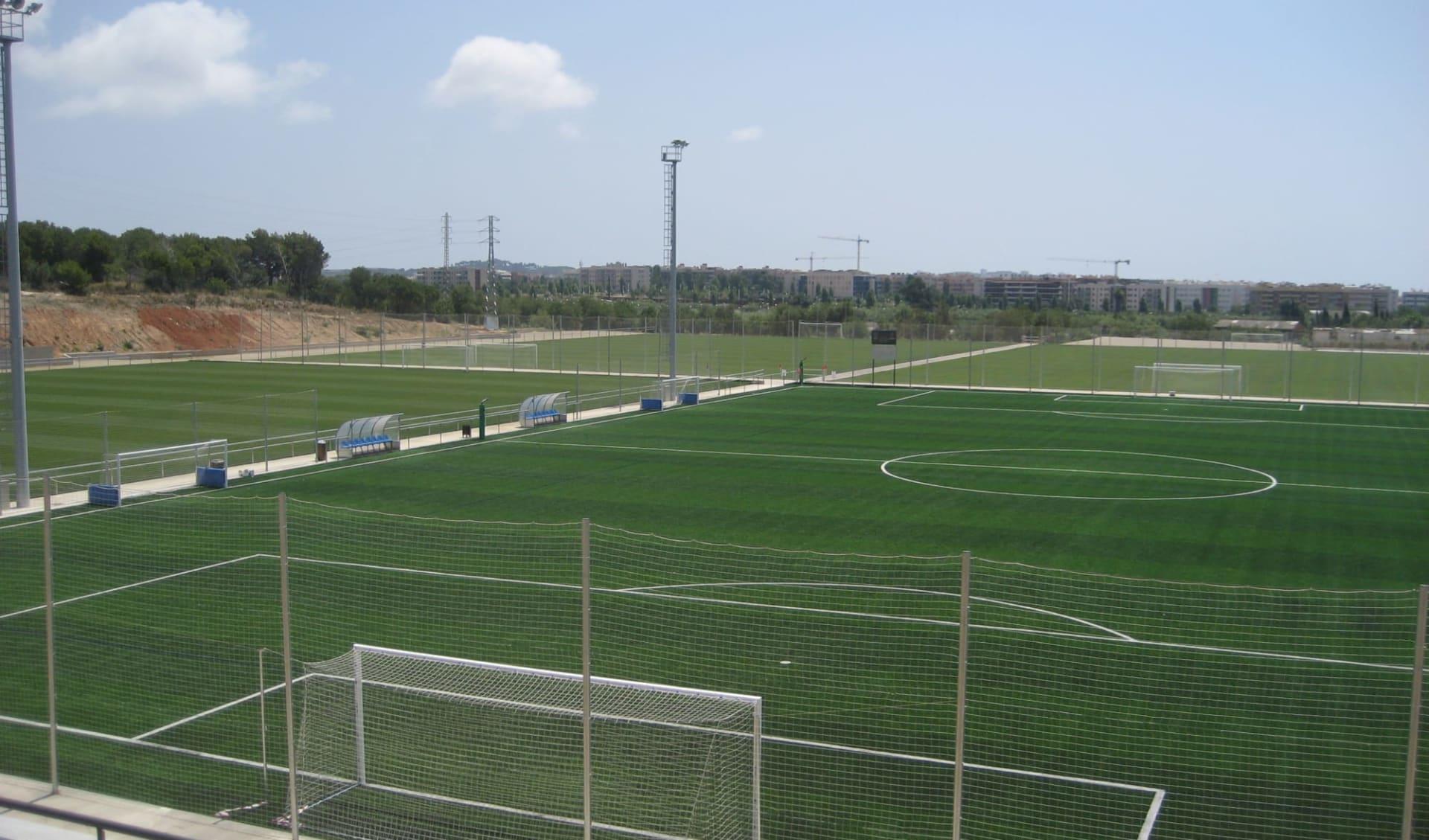 Costa Dorada - Cambrils Park Resort ab Tarragona: A2_Platz 2