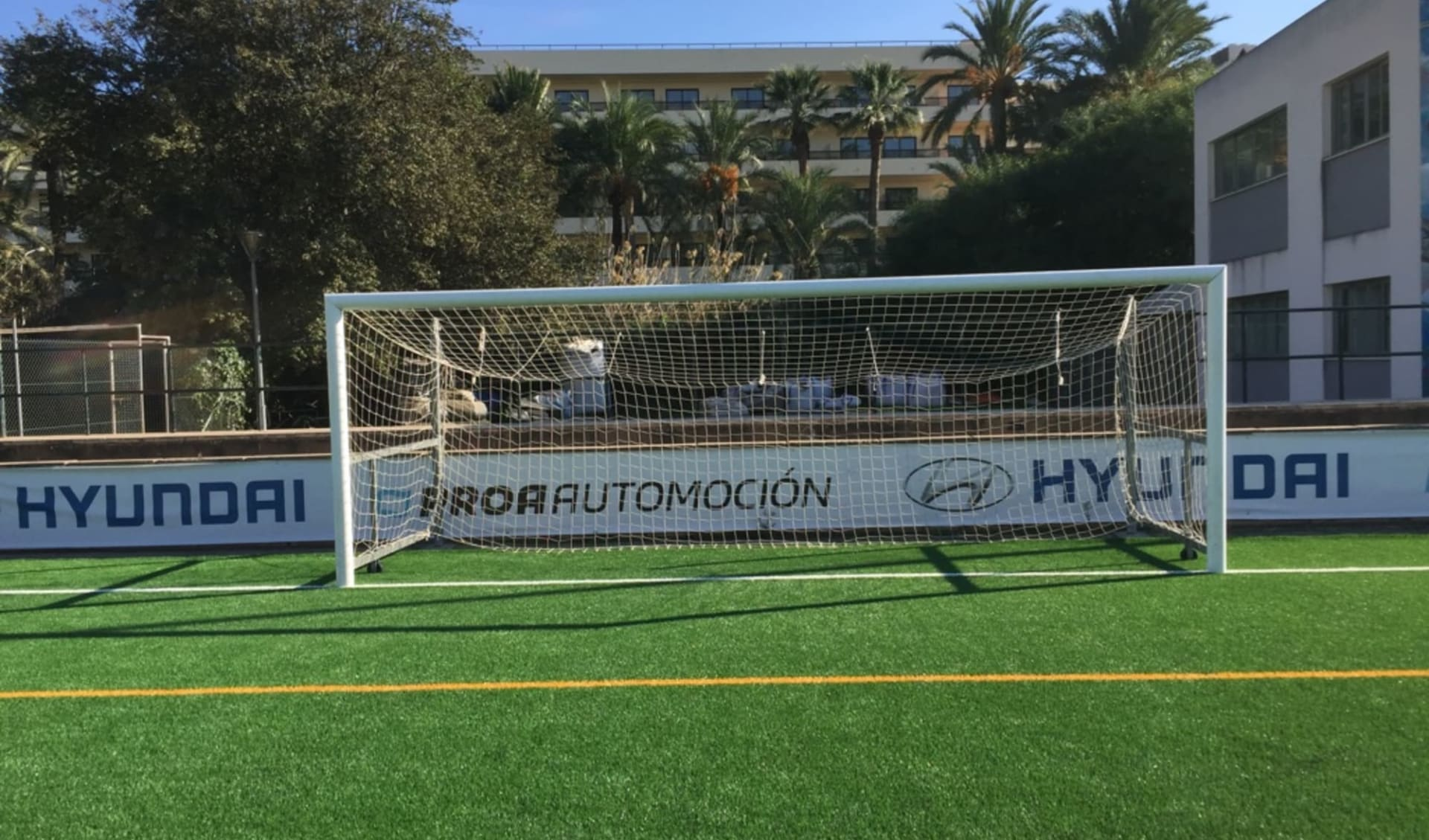 Mallorca - Hotel Zafiro Don Jaime: A2_PMI - SANTA PONSA ARTIFICIAL FOOTBALL PITCH 16
