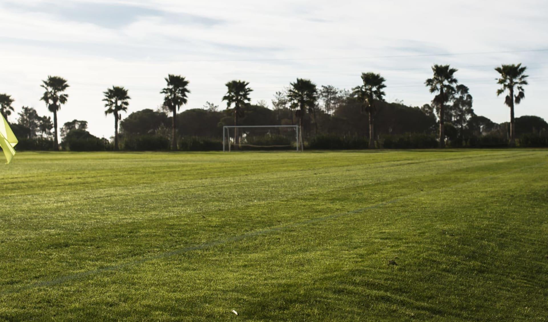 Islantilla - Islantilla Golf Resort ab Malaga: A3_Campo de Futbol