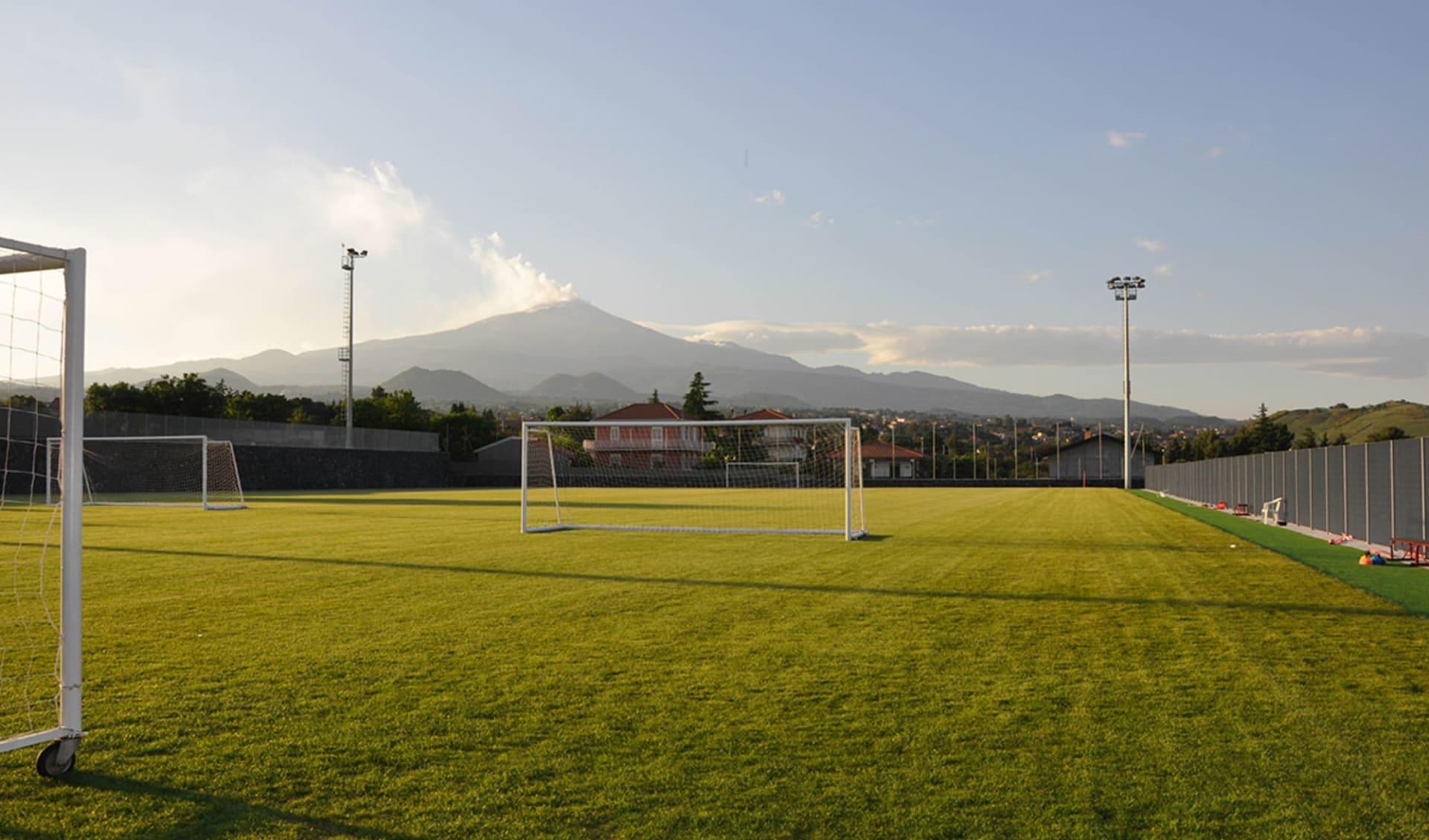 Sizilien - Torre del Grifo Village ab Catania: A3_Platz 3