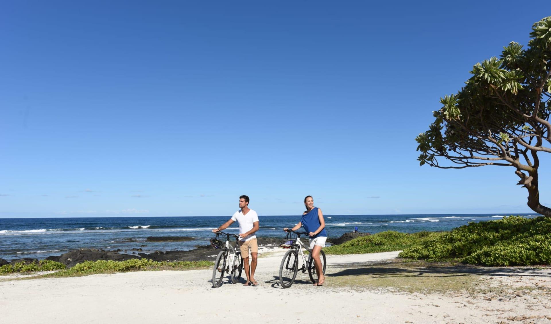 Radisson Blu Poste Lafayette Resort & Spa:  RBPL_BicycleTours