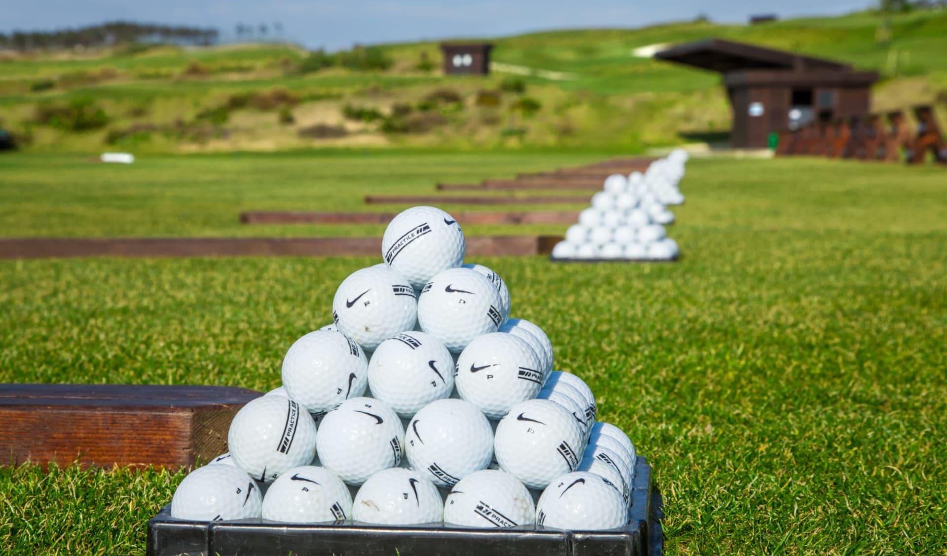 Royal Obidos Spa & Golf Resort:  royal obidos Driving-Range (5) - IMG_2602C