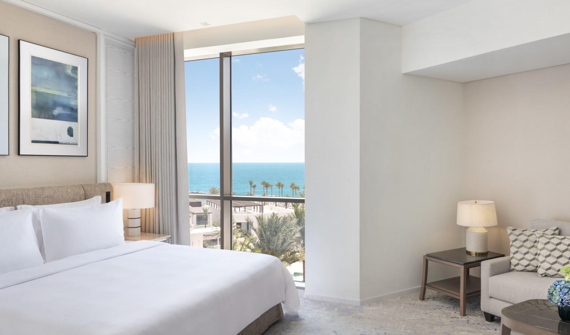 Address Fujairah Beach Resort: ADFUH 22