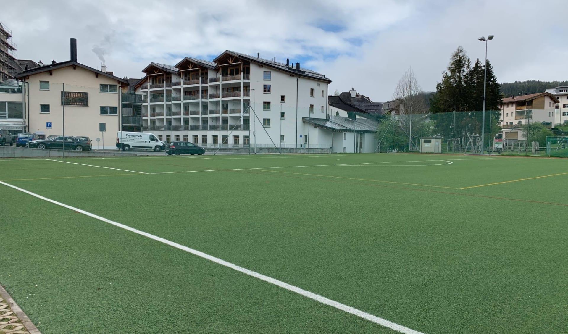 Lenzerheide - Hotel Sunstar: aIMG_0263