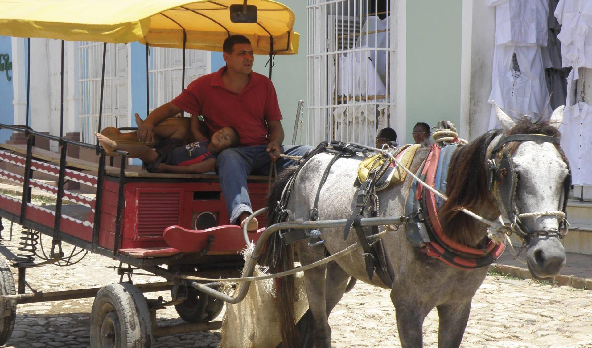 Cuba Natural ab Havanna: aktiv rundreisen cuba natural