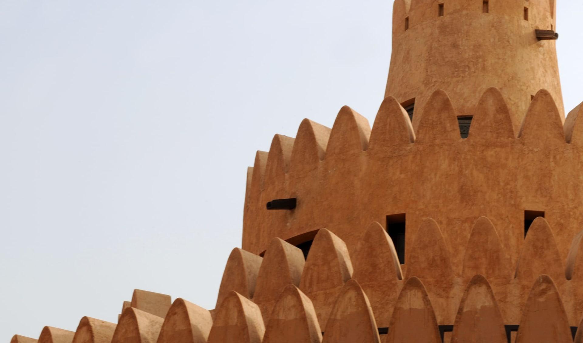 Faszination Hajar Gebirge ab Dubai: Al Ain Palace