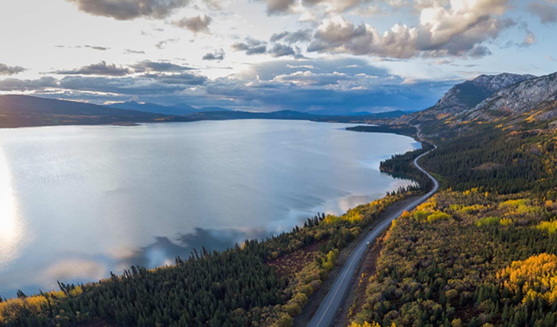 Atlin Region, Alaska