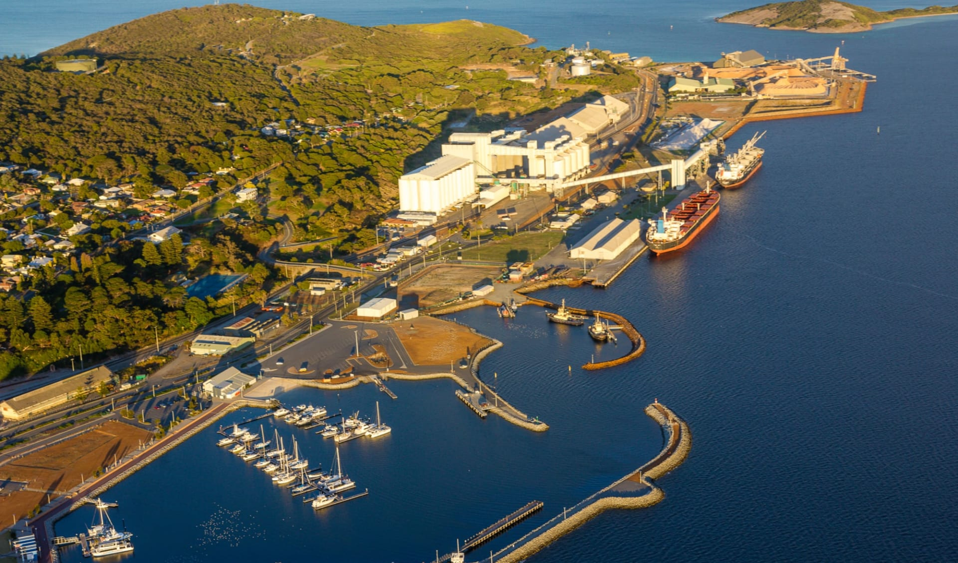 Western Beauty 5 Tage ab Perth: Albany