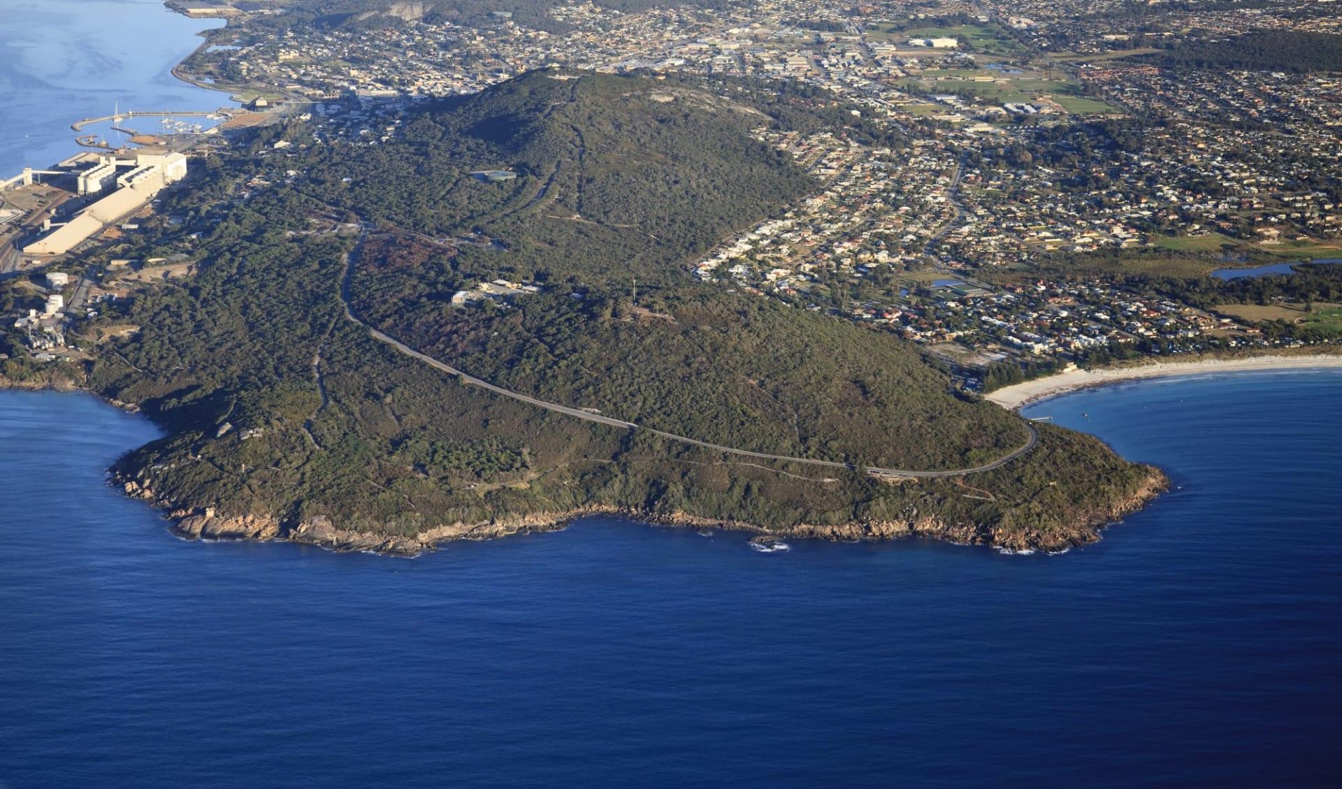 Western Beauty 9 Tage ab Perth: Albany