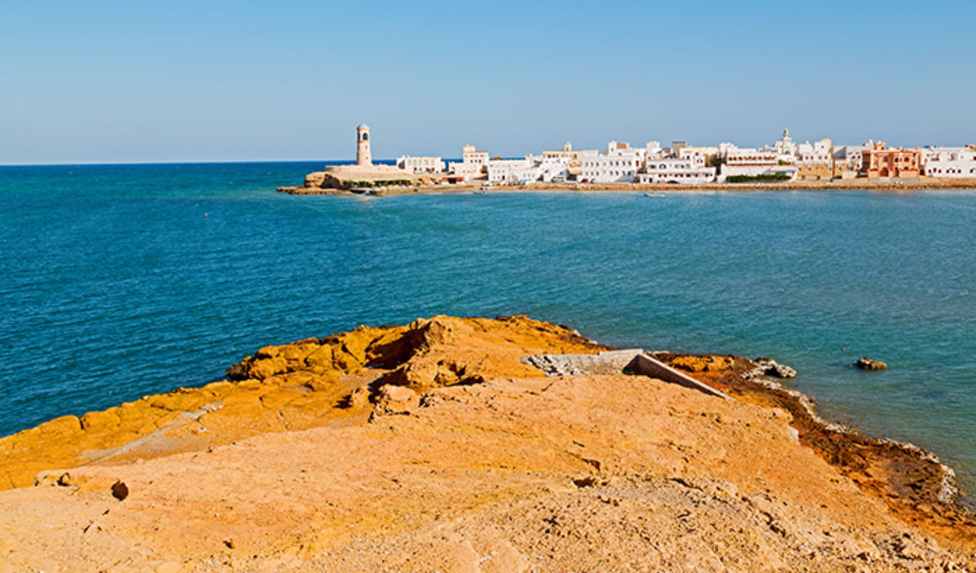 Barka / Al Sawadi, Oman