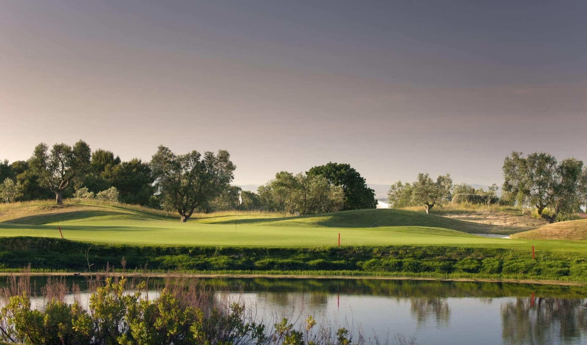 Argentario Golf Resort & Spa in Massa Marittima: argentario golf club