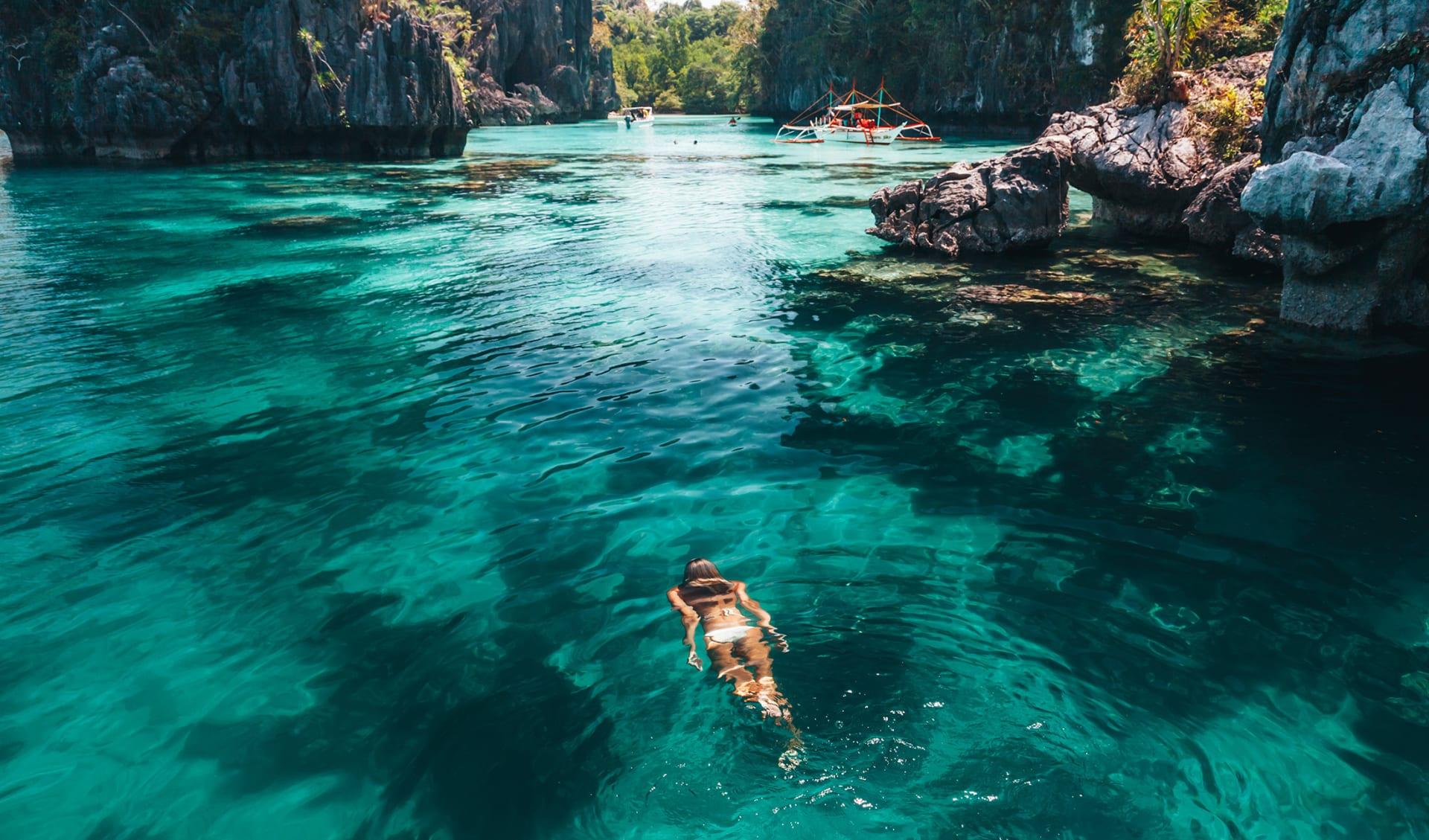 Schnorcheln, Philippinen