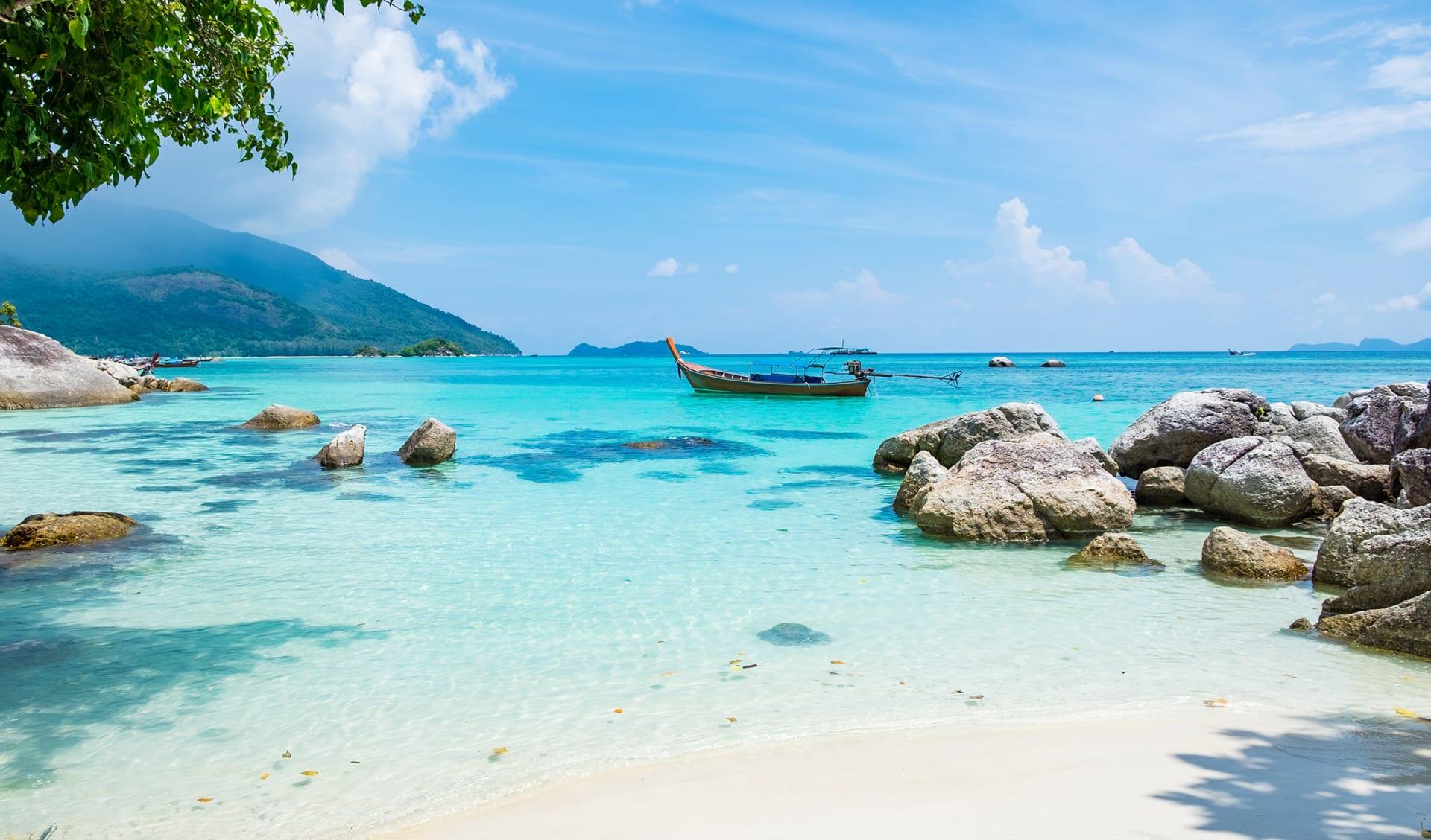 Koh Yao, Thailand