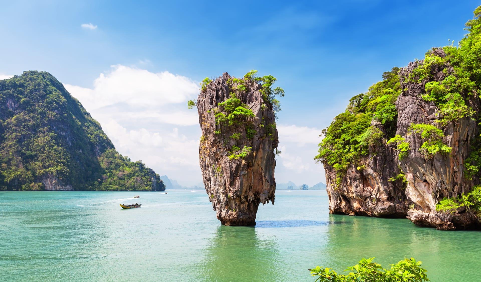 Koh Bulon Lae, Thailand