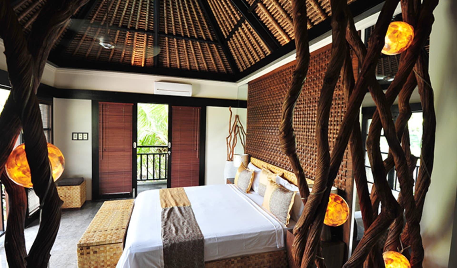 Hotel, Thailand