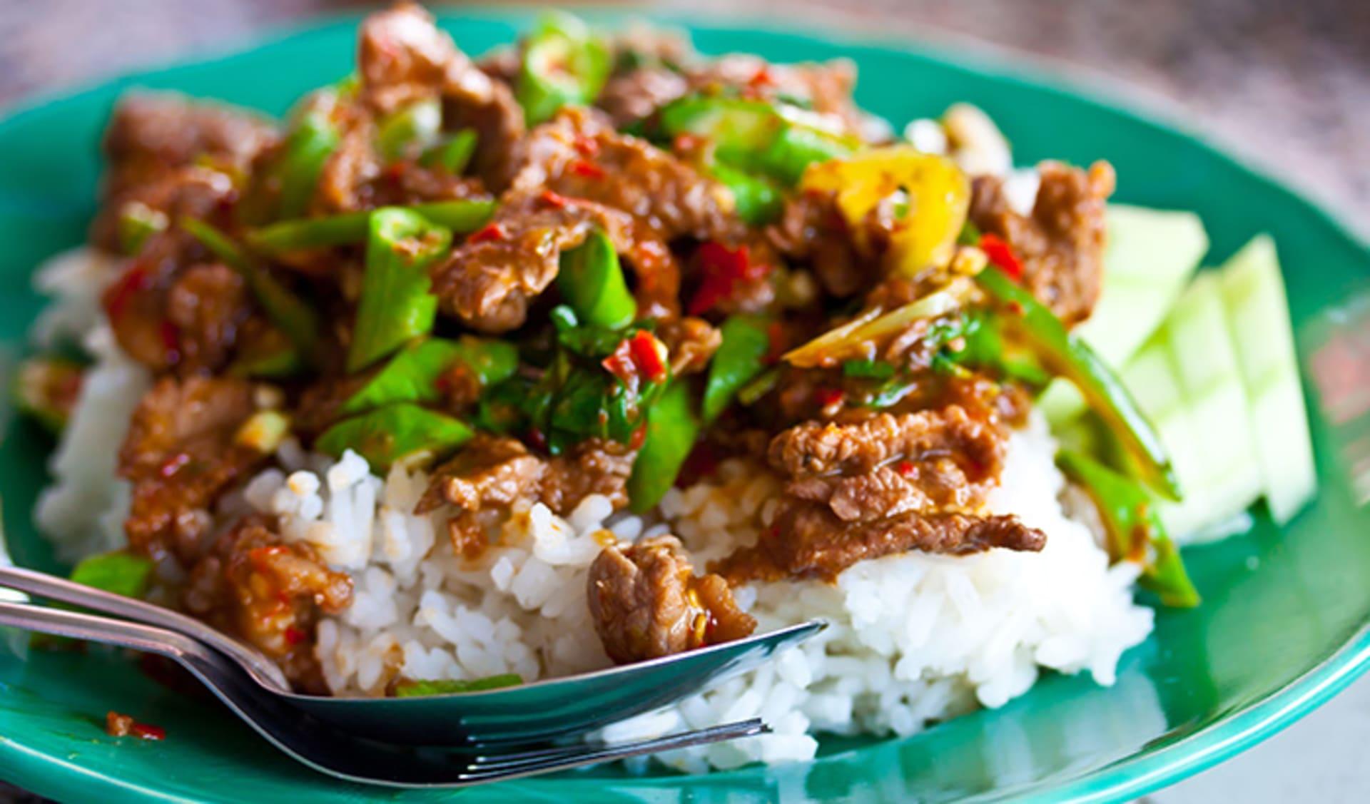 Thai-Food, Thailand