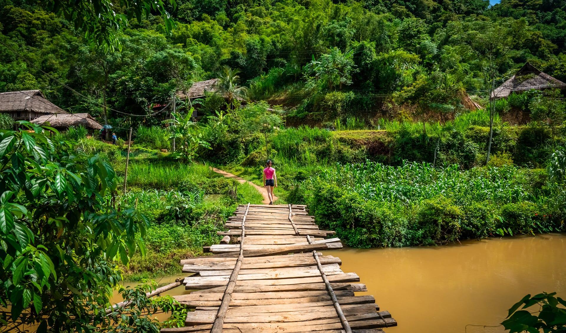 Hoang Su Phi, Vietnam