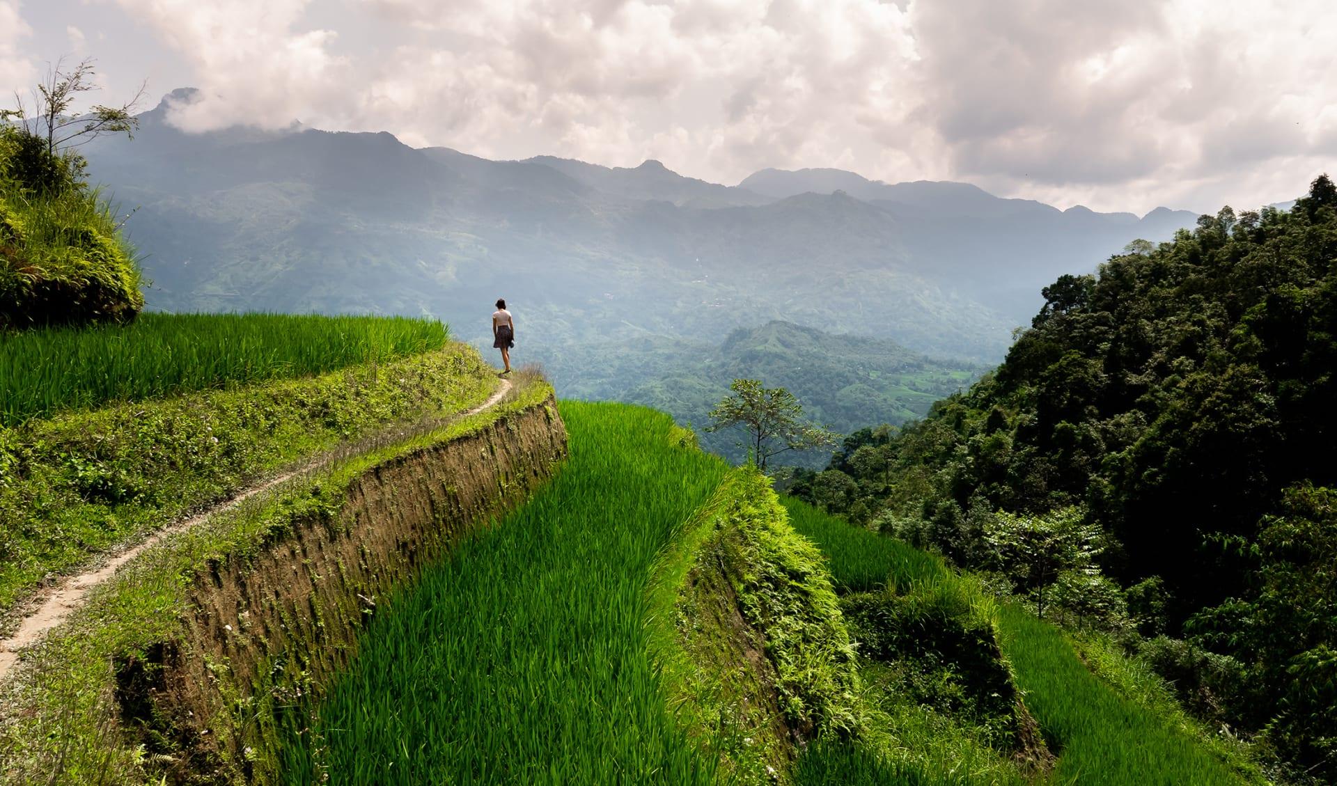 Pu Luong, Vietnam